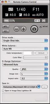 14 DSLR Camera Capture (or) Edit Original Software Download